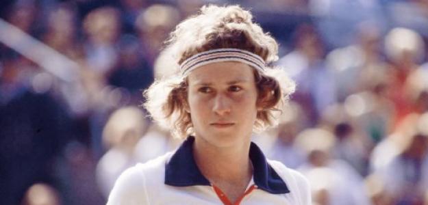40 años desde la llegada de John McEnroe al número uno. Fuente: Getty