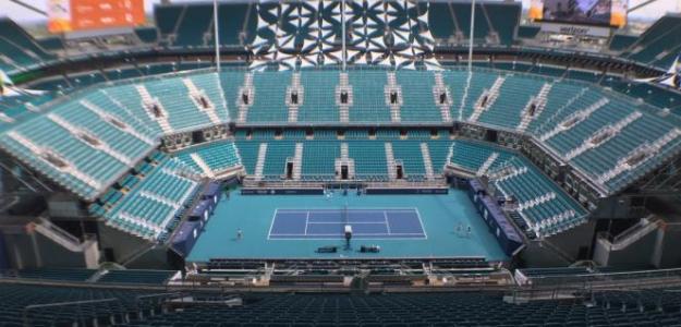 El Hard Rock Stadium acogerá a partir de ahora el torneo de Miami.