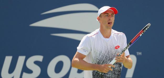 John Millman accedió por primera vez a los cuartos del US Open. Foto: Zimbio