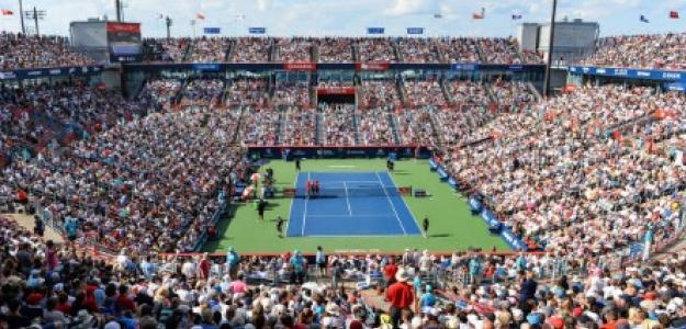 ATP Montreal. Foto: Getty Images