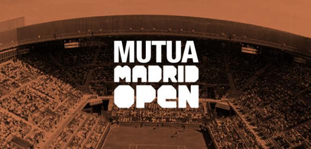 EN DIRECTO: Sorteo del cuadro masculino del Mutua Madrid Open 2021. Foto: MMO