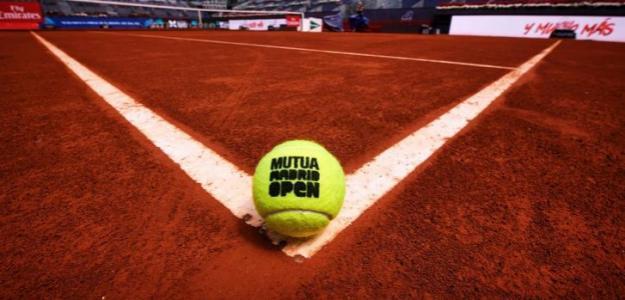 El Mutua Madrid Open comienza hoy