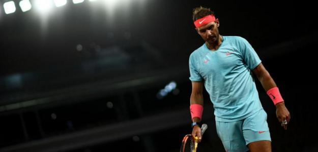 Participa en el Fantasy de tenis ATP 2021 con 5000 euros en premios. Foto: Getty
