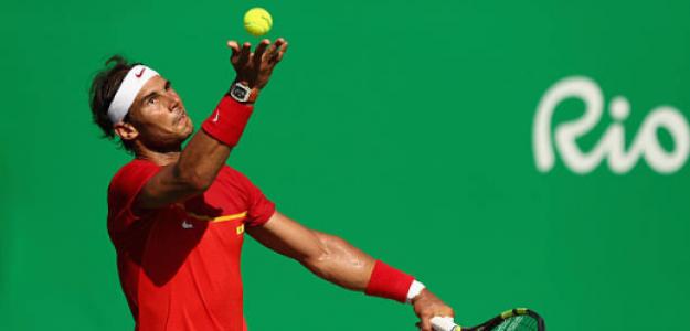 Rafael Nadal, consecuencias aplazamiento Tokio 2021. Foto: gettyimages