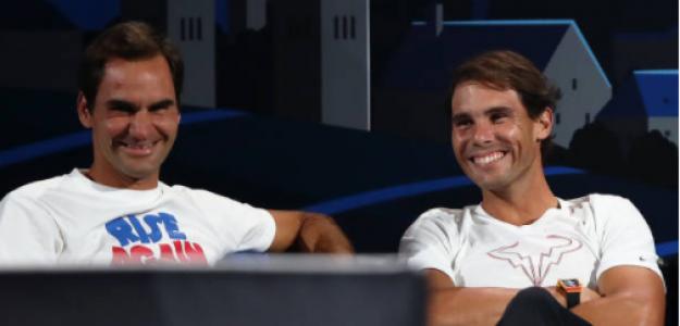 Rumores dopaje Rafael Nadal. Foto: gettyimages