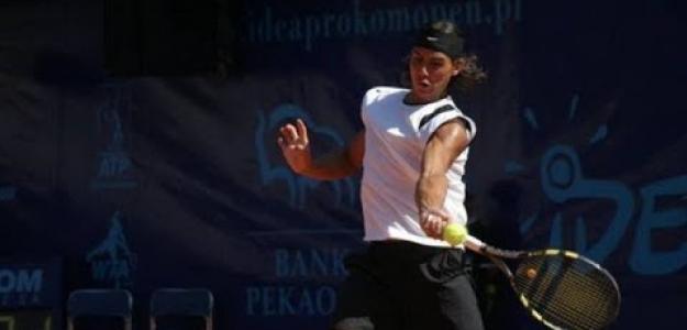 Rafael Nadal, campeón pionero ATP. Foto: gettyimages