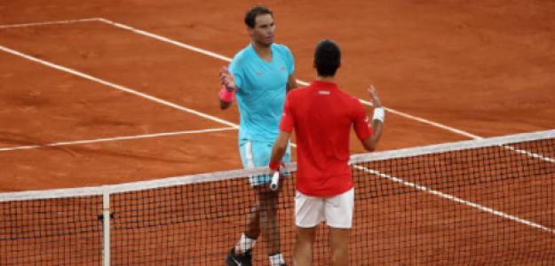 Masters 1000 Roma 2021: Análisis de la final. Nadal vs Djokovic
