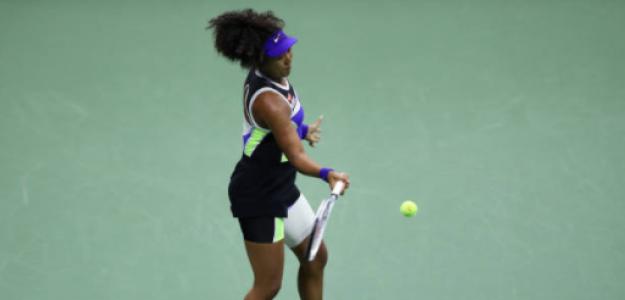 Naomi Osaka, semifinalista US Open 2020. Foto: gettyimages