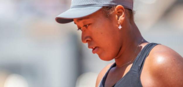 Osaka habló sobre su retiro de Roland Garros. Foto: Getty