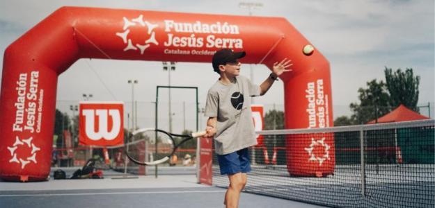 Vuelve el Xpress Tennis Cup, el circuito de referencia del tenis formativo