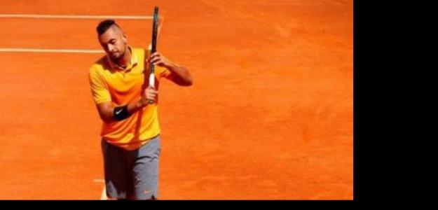 Toni Nadal expone su opinión sobre el último descalabro de Nick Kyrgios