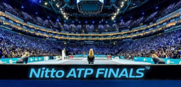 Analizamos cómo se han clasificado los 8 tenistas de Londres.