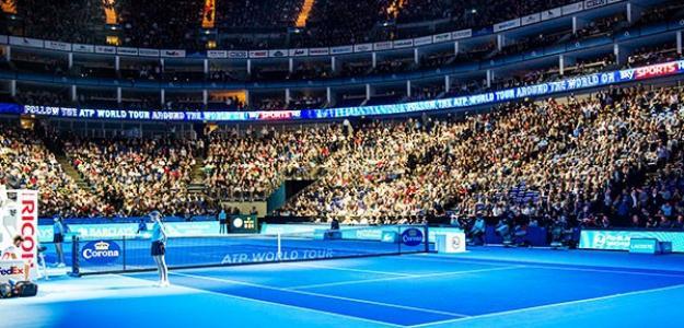 La ATP reducirá el uso de plástico de forma extrema para esta edición de la Copa Masters.