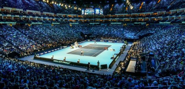 Todo lo que debes saber sobre las Finales de Londres 2018. Foto: ATP