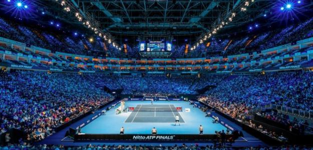 Nitto ATP Finals 2018. Foto: ATP