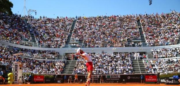Nole ha ganado el segundo Masters de su carrera en Londres. Foto:Twitter.com
