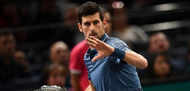 Novak Djokovic. Foto: ESPN