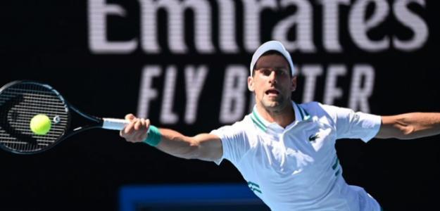 Novak Djokovic. Foto: ATP
