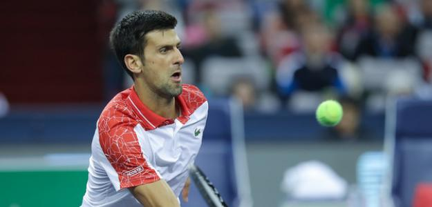 Novak Djokovic, 1000 partidos en circuito ATP. Foto: zimbio
