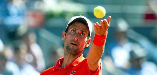 Novak Djokovic y Stefanos Tsitsipas, análisis de la final. Foto: zimbio