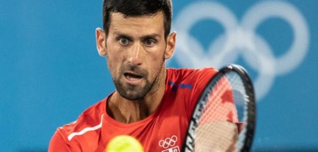 Djokovic va por el título que le falta. Foto: Getty
