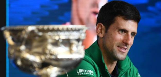 Novak Djokovic, ¿qué necesita para convertirse en el GOAT? Foto: gettyimages