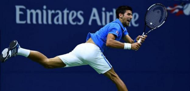Novak Djokovic duda jugar US Open 2020. Foto: gettyimages