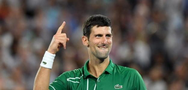 Pat Cash cree que Novak es mejor que Federer y Nadal.