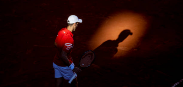 ¿Es ya Novak Djokovic el GOAT del tenis? Foto: Getty