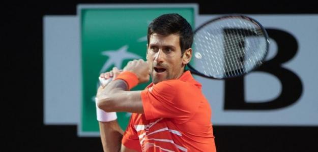 Novak Djokovic puede conseguir el pseudo Grand Slam. Foto: zimbio