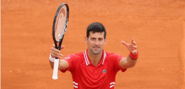 Novak Djokovic vuelve a iniciar una temporada invicto. Foto: gettyimages