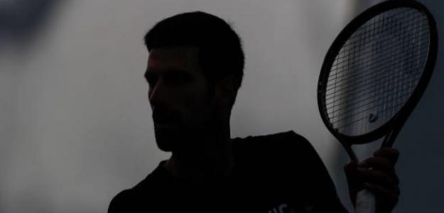 Todo lo que hace o dice Novak Djokovic, molesta. Opinión. Foto: Getty