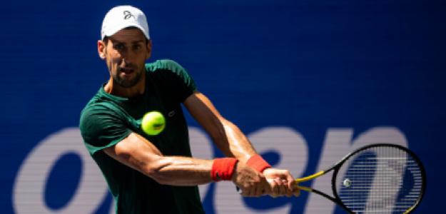 Novak Djokovic habla de oportunidad de hacer Grand Slam. Foto: gettyimages