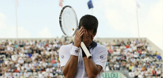 Novak Djokovic pensó dejar el tenis en 2010. Foto: gettyimages
