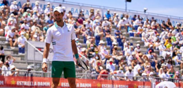 Novak Djokovic, por qué PTPA desafía a ATP. Foto: gettyimages
