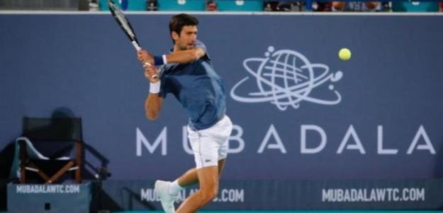 Novak Djokovic habla del relevo del Big3 y documental de Andy Murray. Foto: gettyimages