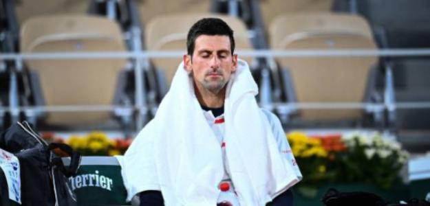 Djokovic se sobrepone a los dolores de cuello y al buen tenis de Carreño. Foto: Getty