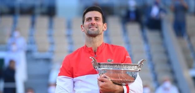 Djokovic tiene los atributos para ser considerado el mejor de la historia. Foto: Roland Garros