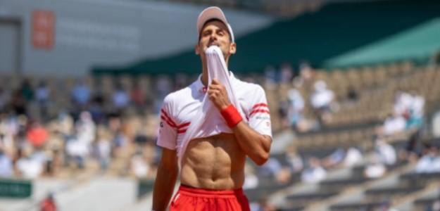 Novak Djokovic en 2016. Foto: atpworldtour