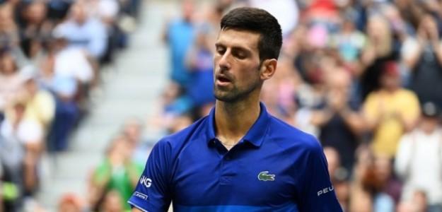 Djokovic dijo que cada vez será más difícil resistir al paso del tiempo. Foto: US Open