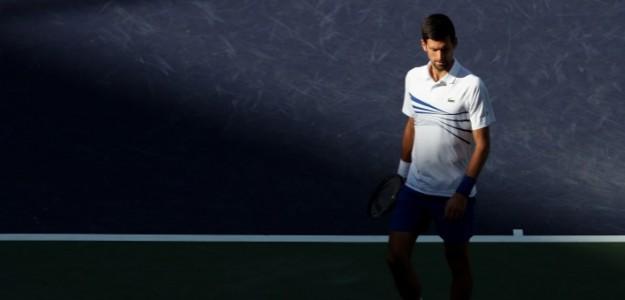 Djokovic no irá a Indian Wells. Foto: BNP Paribas Open