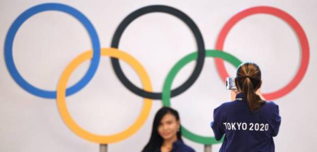 Los Juegos Olímpicos de Tokio se disputarán bajo importantes restricciones. Fuente: Getty