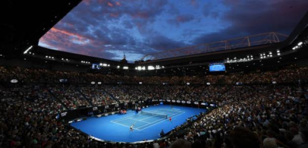 Todos los detalles del Open de Australia 2020. Foto: gettyimages