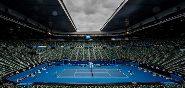 Dudas sobre celebración del Open Australia 2021. Foto: gettyimages