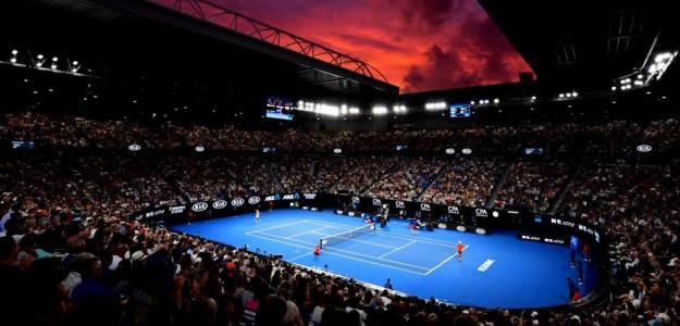 Open de Australia 2021, problemas. Foto: gettyimages