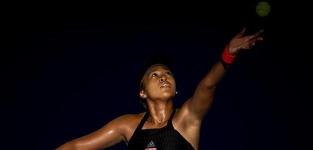 Naomi Osaka. Foto: TIME