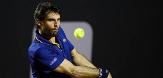 Pablo Andújar. Foto: Getty Images
