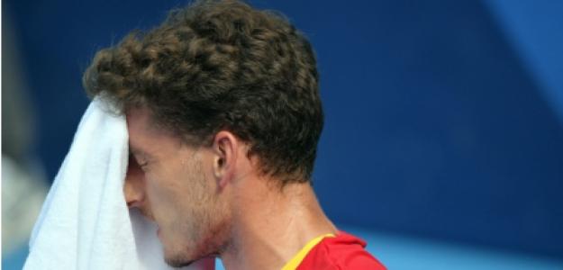 Pablo Carreño pierde con Khachanov. Foto: gettyimages