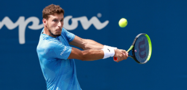 Pablo Carreño, opciones ATP Finals 2021. Foto: gettyimages