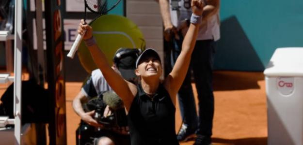Paula Badosa. Foto: Getty Images